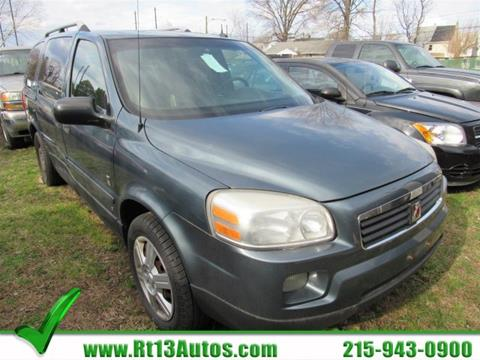 2006 Saturn Relay for sale in Levittown, PA