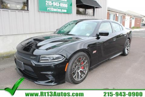 2015 Dodge Charger for sale in Levittown, PA