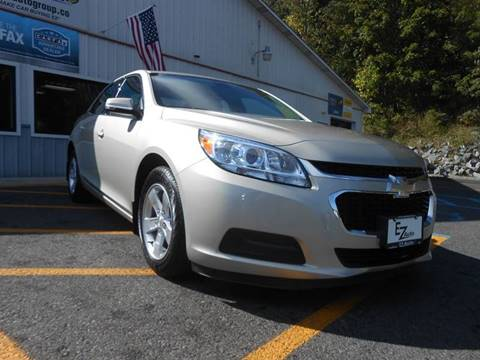 2016 Chevrolet Malibu Limited for sale in Lewistown, PA