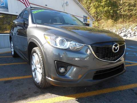 2015 Mazda CX-5 for sale in Lewistown, PA