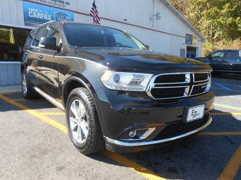 2014 Dodge Durango for sale in Lewistown, PA