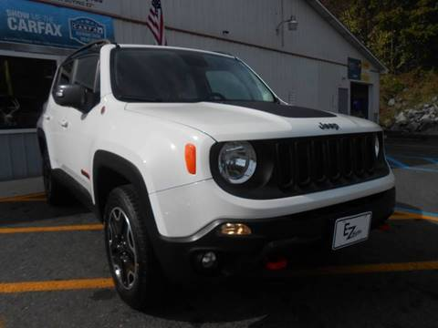 2017 Jeep Renegade for sale in Lewistown, PA