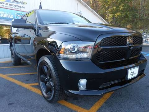 2014 RAM Ram Pickup 1500 for sale in Lewistown, PA