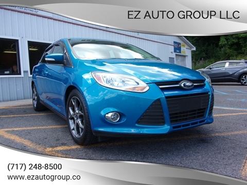 Ez Auto Sales >> Ez Auto Group Llc Car Dealer In Lewistown Pa