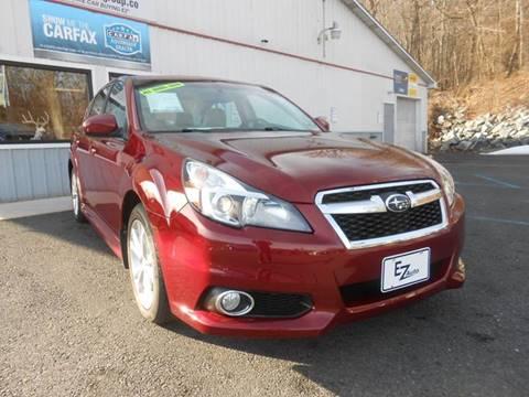 2013 Subaru Legacy for sale in Lewistown, PA