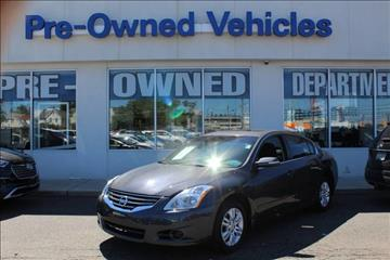 2010 Nissan Altima for sale in Hempstead, NY