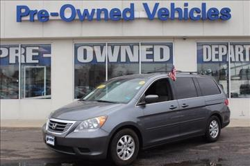 2010 Honda Odyssey for sale in Hempstead, NY