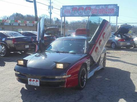 1996 Ford Probe for sale in Gainesville, GA