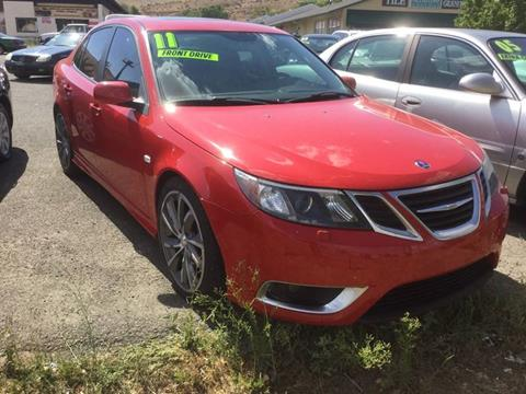 2011 Saab 9-3 for sale in Carson City, NV