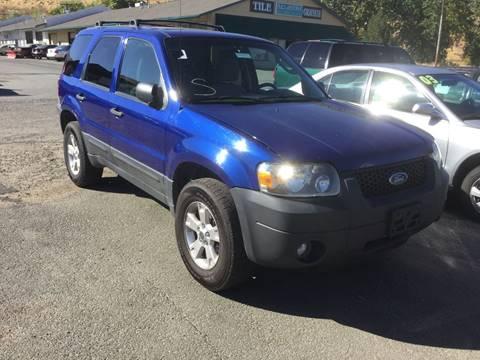 2006 Ford Escape for sale in Carson City, NV