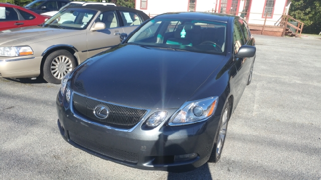 2006 Lexus Gs 300 Awd 4dr Sedan In Durham Nc Northern Automart