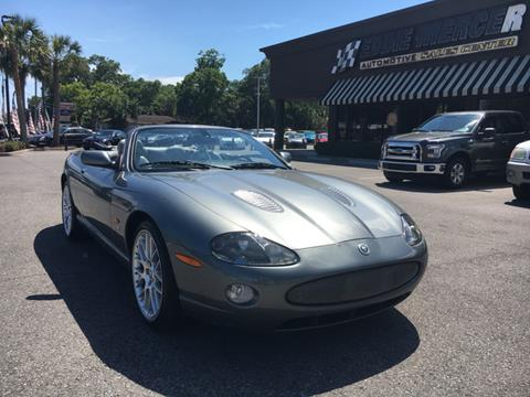 2006 jaguar xkr for sale in pensacola fl. Black Bedroom Furniture Sets. Home Design Ideas