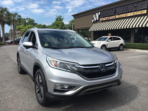2015 Honda CR-V for sale in Pensacola, FL