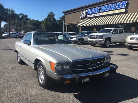 1978 Mercedes-Benz 450-Class for sale in Pensacola, FL