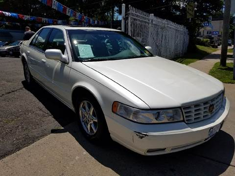 1998 Cadillac Seville for sale in Plainfield, NJ