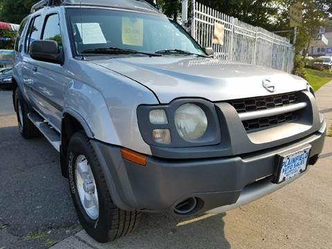 2003 Nissan Xterra for sale in Plainfield, NJ
