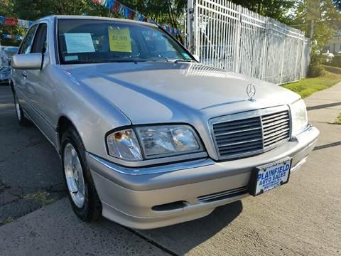 1999 Mercedes-Benz C-Class for sale in Plainfield, NJ