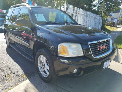 2003 GMC Envoy XL for sale in Plainfield, NJ