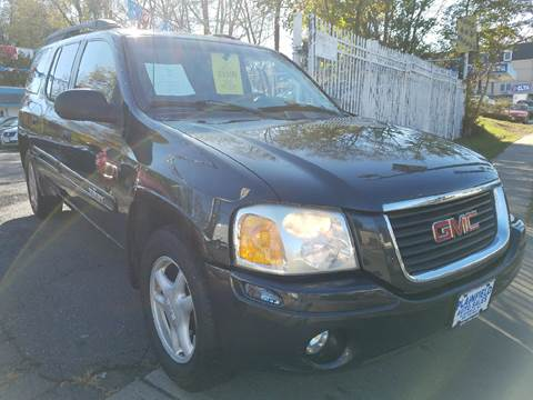 2004 GMC Envoy XL for sale at New Plainfield Auto Sales in Plainfield NJ