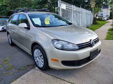 2013 Volkswagen Jetta for sale at New Plainfield Auto Sales in Plainfield NJ