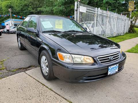 2000 Toyota Camry for sale at New Plainfield Auto Sales in Plainfield NJ