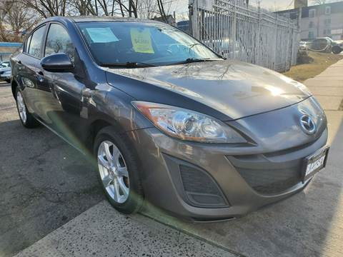 2010 Mazda MAZDA3 for sale at New Plainfield Auto Sales in Plainfield NJ