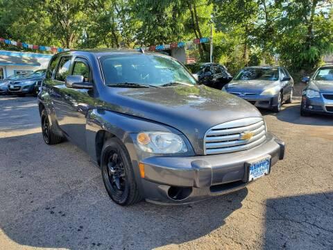 2011 Chevrolet HHR for sale at New Plainfield Auto Sales in Plainfield NJ