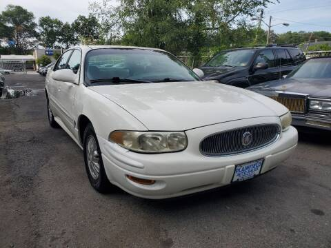 2003 Buick LeSabre for sale at New Plainfield Auto Sales in Plainfield NJ