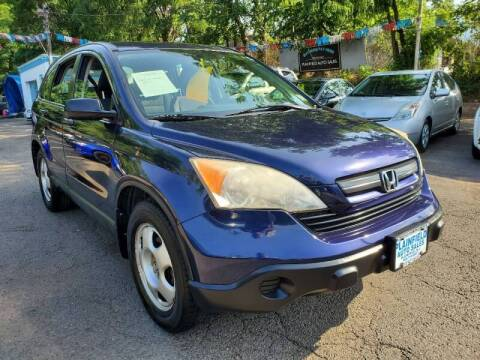 2008 Honda CR-V for sale at New Plainfield Auto Sales in Plainfield NJ