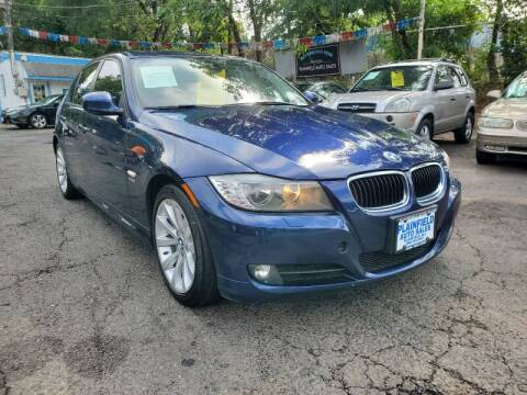 2011 BMW 3 Series for sale at New Plainfield Auto Sales in Plainfield NJ