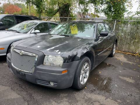 2007 Chrysler 300 for sale at New Plainfield Auto Sales in Plainfield NJ
