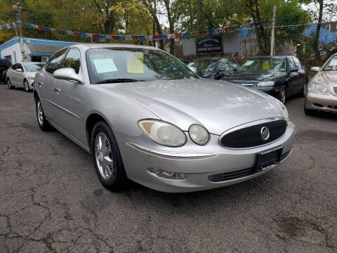 2006 Buick LaCrosse for sale at New Plainfield Auto Sales in Plainfield NJ