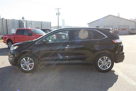 2016 Ford Edge for sale in Perham, MN