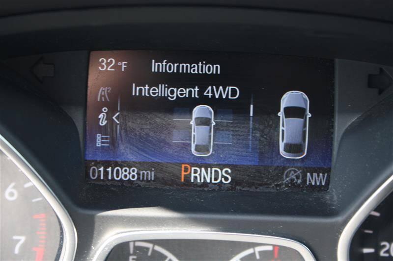 2018 Ford Escape SE (image 23)