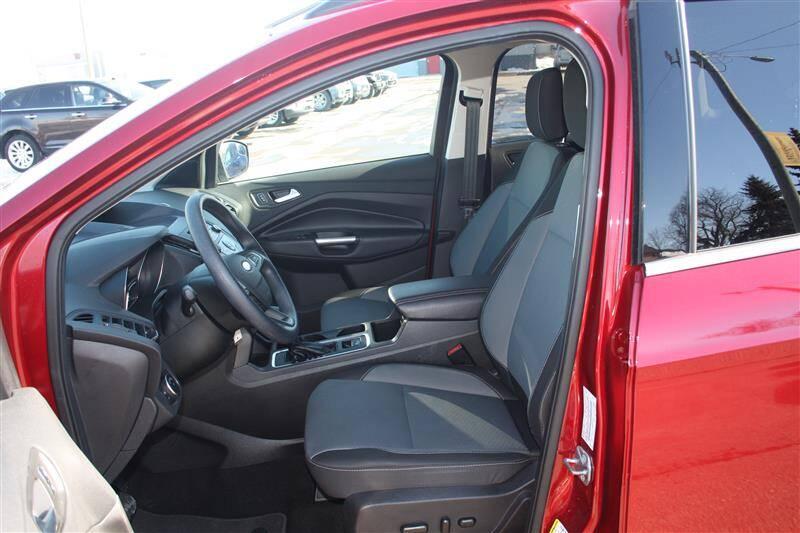 2018 Ford Escape SE (image 7)