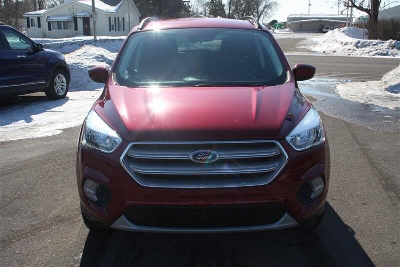 2018 Ford Escape SE (image 3)