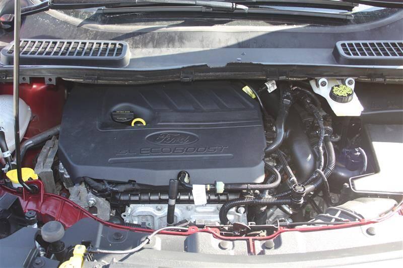 2018 Ford Escape SE (image 25)
