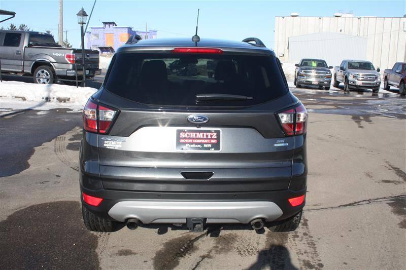 2017 Ford Escape SE (image 6)