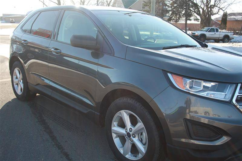 2015 Ford Edge SE (image 4)