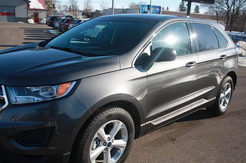 2015 Ford Edge SE (image 2)