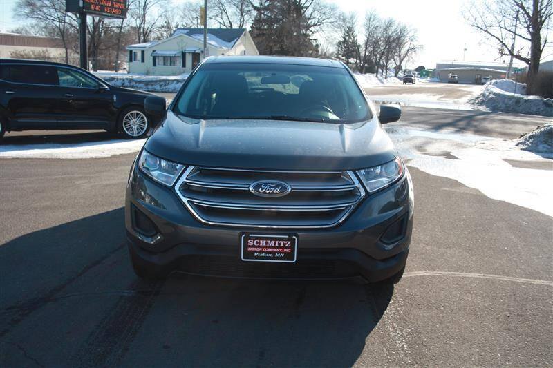2015 Ford Edge SE (image 3)