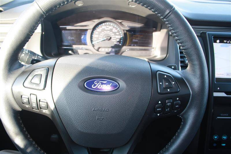 2019 Ford Flex Limited (image 20)