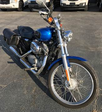 Harley Davidson Michigan >> 2008 Harley Davidson Sportster For Sale In Port Huron Mi