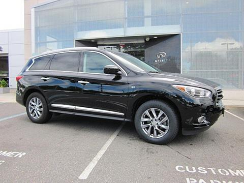 2014 Infiniti QX60 for sale in Clifton, NJ