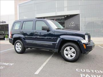 2012 Jeep Liberty for sale in Clifton, NJ