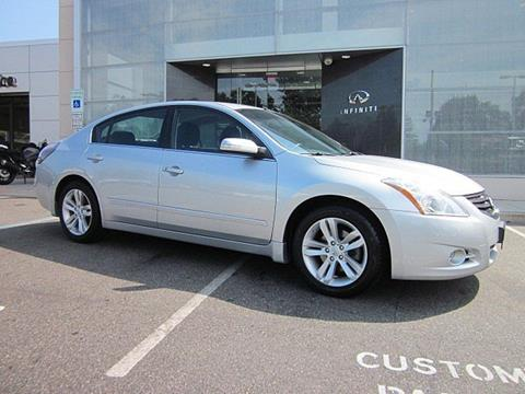2010 Nissan Altima for sale in Clifton, NJ