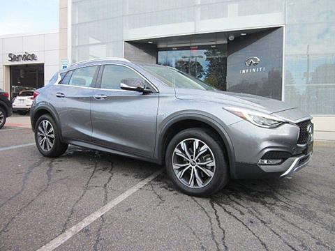 2017 Infiniti QX30 for sale in Clifton, NJ