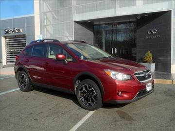 2013 Subaru XV Crosstrek for sale in Clifton, NJ