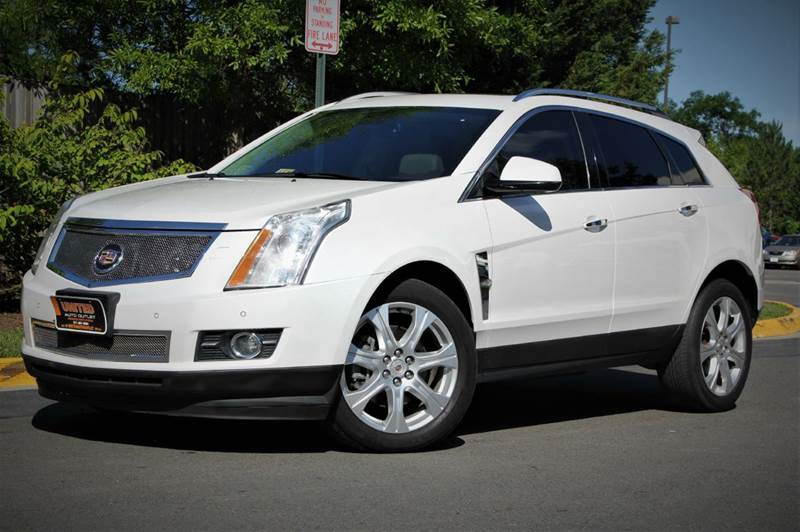 srx auto collection used cadillac cars at luxury sega sales