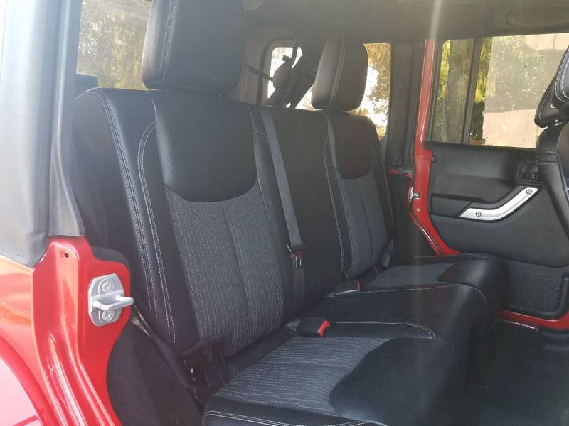 seat covers unlimited mesa